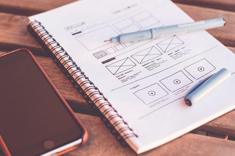 Webdesign zoals je het nog nooit hebt gezien