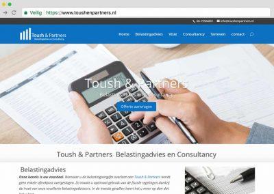 Toush & partners