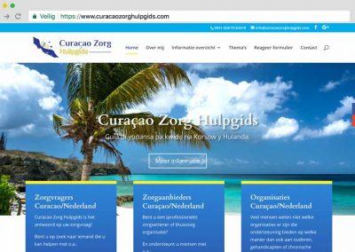 Curaçao Zorg Hulpgids