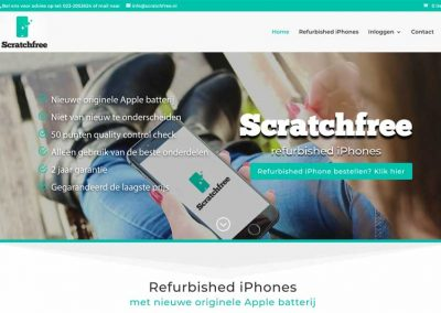 Scratchfree