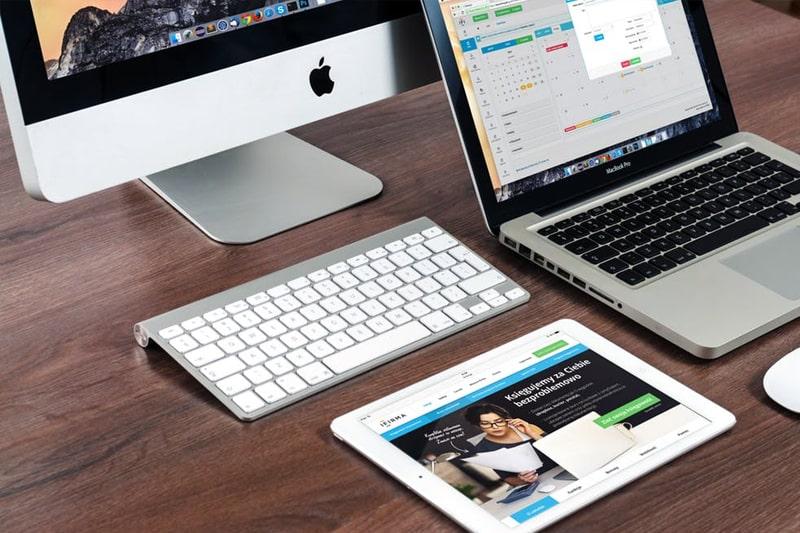 De menustructuur van je website: tips en voorbeelden