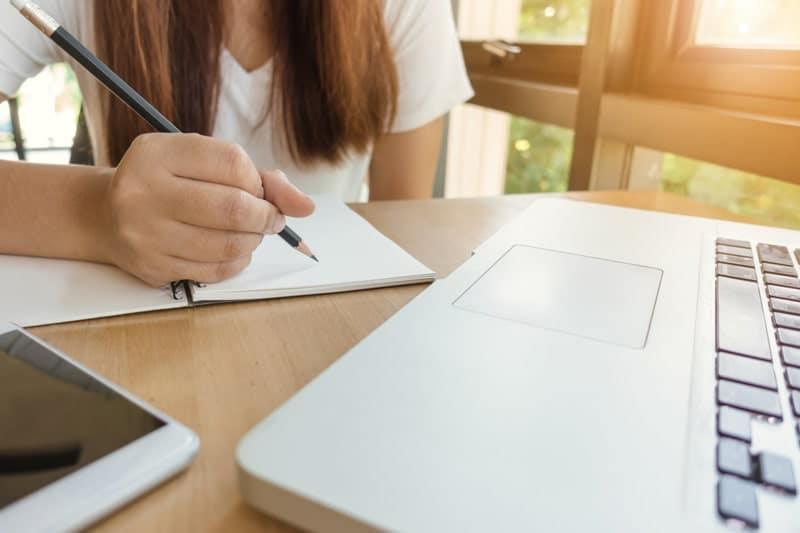 Goede teksten schrijven voor je website: tips en tricks