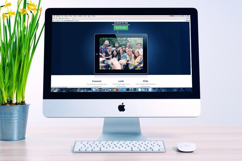Je website laten maken door Misterdot, wat hebben wij van je nodig