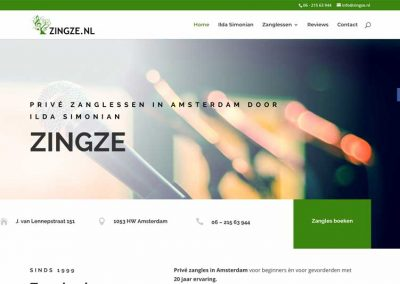 Zingze