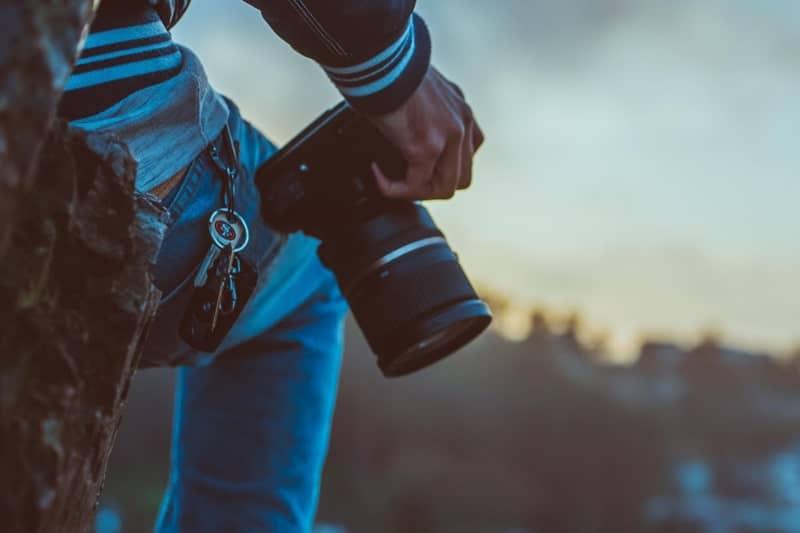 Hoe kom je aan afbeeldingen voor je website?