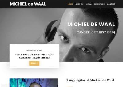 Michiel de Waal