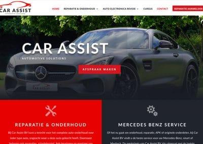 Car Assist