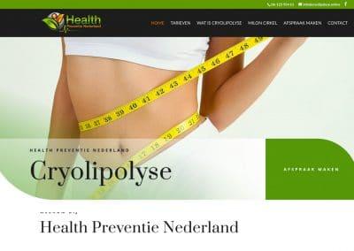 Cryolipolyse treatment