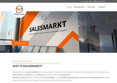 Salesmarkt