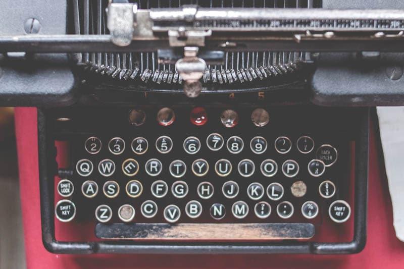 Goede blogtitels schrijven: 7 geheimen