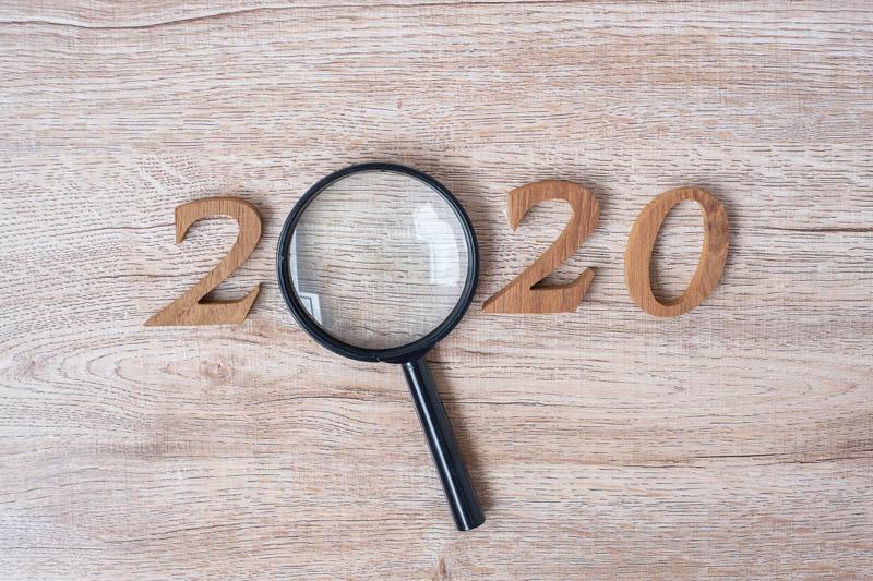 5 Grote veranderingen binnen SEO [2020]