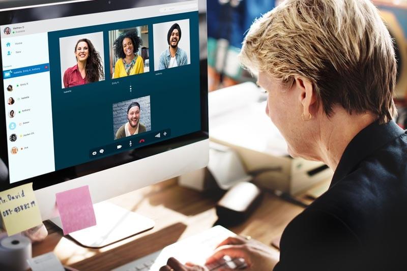 7 Tools voor online meetings met je klanten