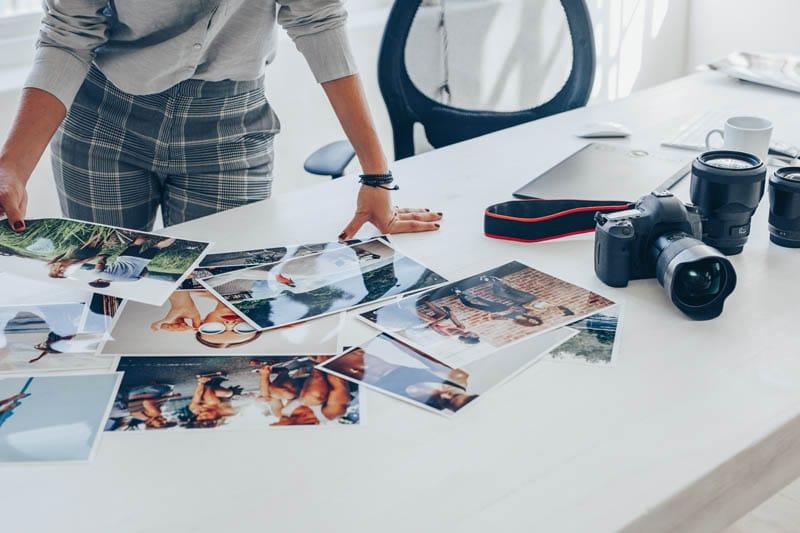 Foto's op je website: hoe zit het met het auteursrecht?