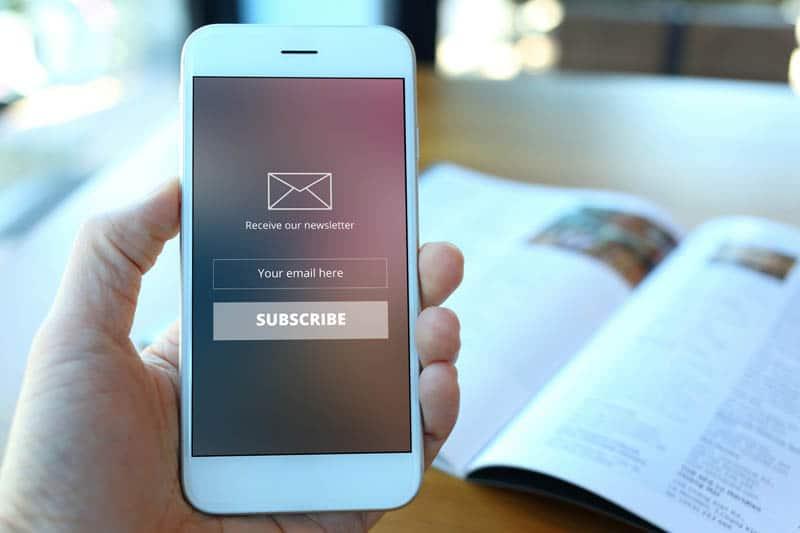 5 E-mailmarketing aandachtspunten voor bedrijven