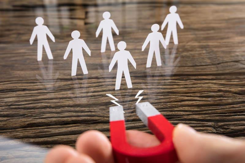 Online leadgeneratie in B2B: zo doe je dat!