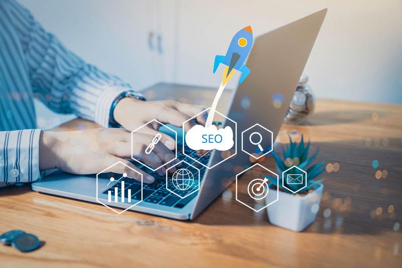 5 SEO tips voor je zakelijke blogs én je website!