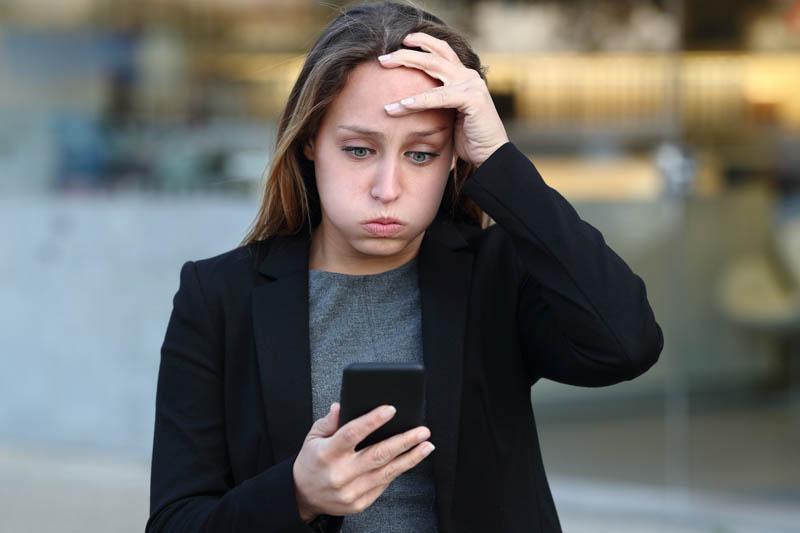 Voorkom deze 5 fouten op social media als zzp'er