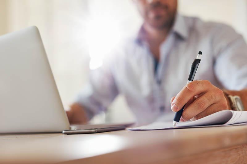 Checklist voor het optimaliseren van een zakelijke blog